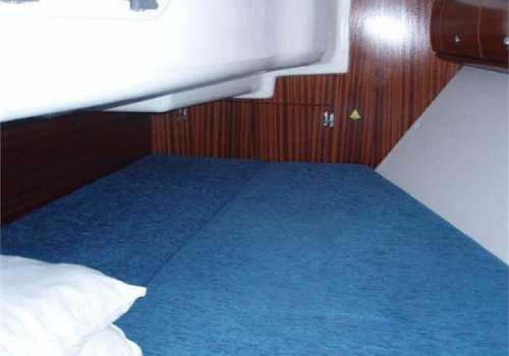 Rental yacht Ionian Islands - Bavaria Bavaria 32 Cruiser on SamBoat