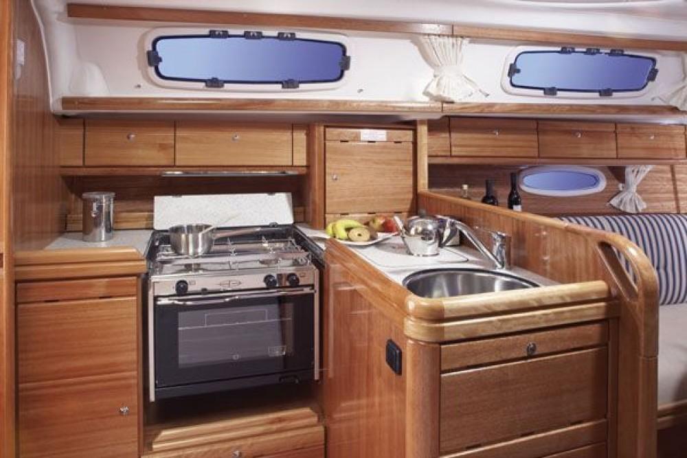 Boat rental Ionian Islands cheap Bavaria 33 Cruiser