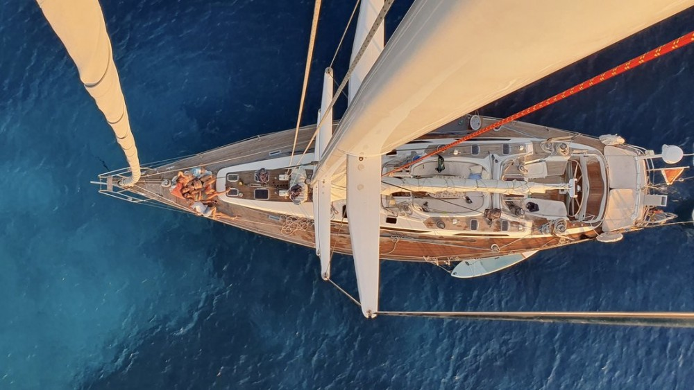 Rental Sailboat in Trapani - Baltic Yachts Baltic 60