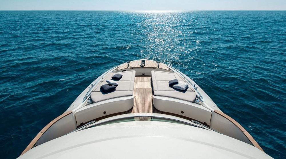 Rental Motorboat in Šibenik - Monte Carlo Yachts MCY 66