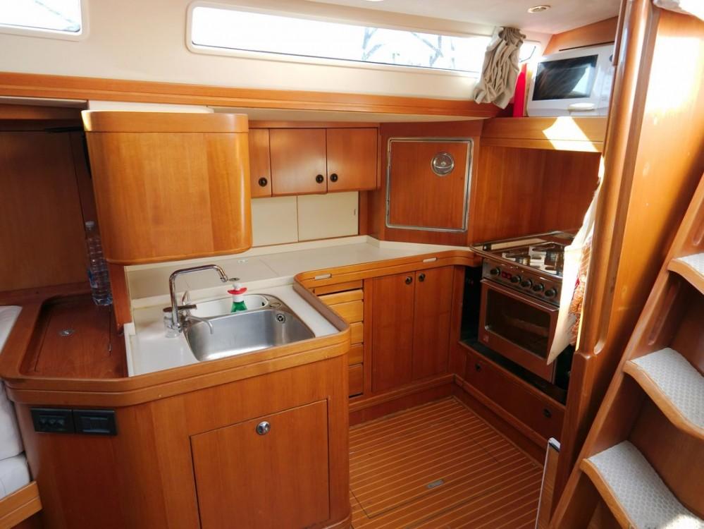 Boat rental Trapani cheap Baltic 60
