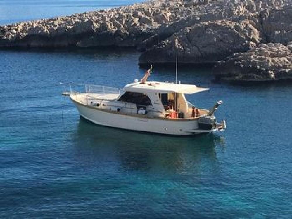 Boat rental Porto Rotondo cheap Sciallino 27