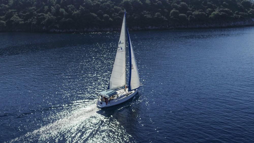 Rental yacht Turkey - Bavaria Bavaria 44 on SamBoat