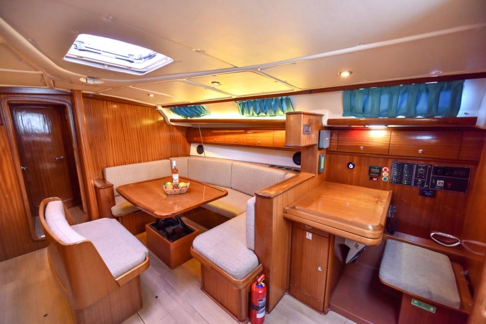 Rental Sailboat in Turkey - Bavaria Bavaria 44