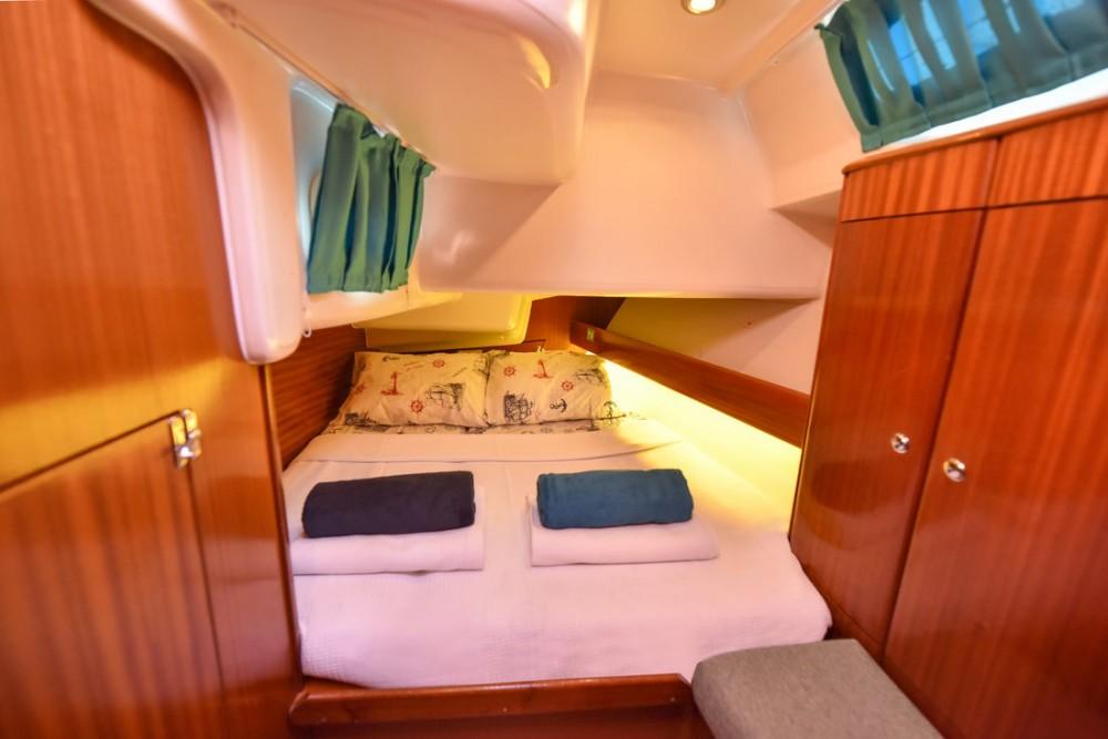 Boat rental Turkey cheap Bavaria 44