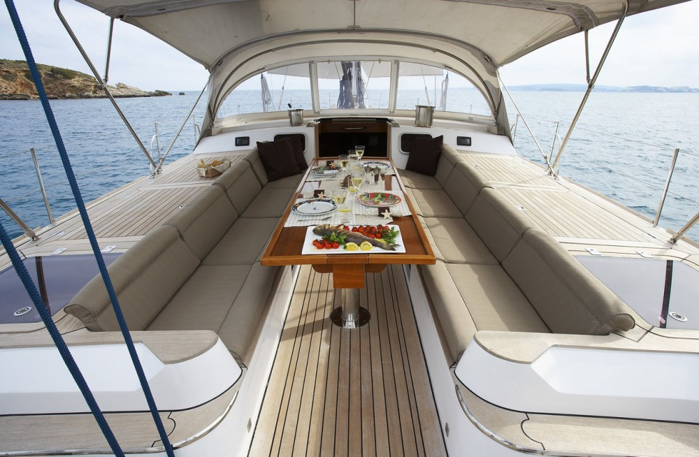 Rental yacht Palma - Trehard Marine NOheea on SamBoat