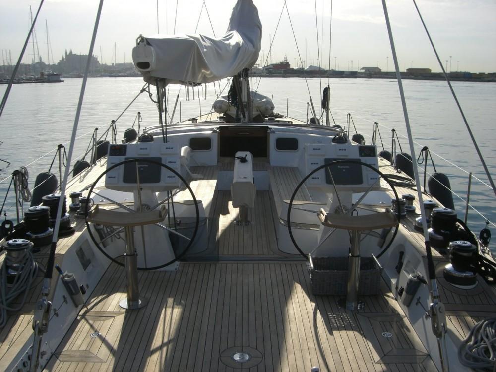 Boat rental Palma cheap NOheea