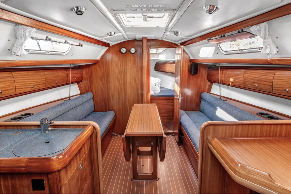 Rental yacht Ionian Islands - Bavaria Bavaria 32 on SamBoat