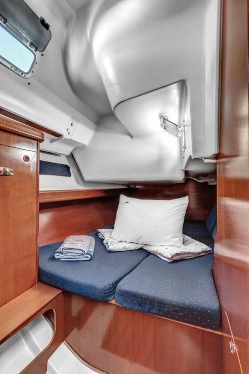 Rental yacht Ionian Islands - Bénéteau Oceanis Clipper 393 on SamBoat