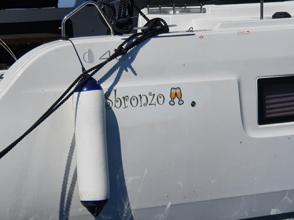 Rental yacht Olbia - Lagoon Lagoon 46 on SamBoat