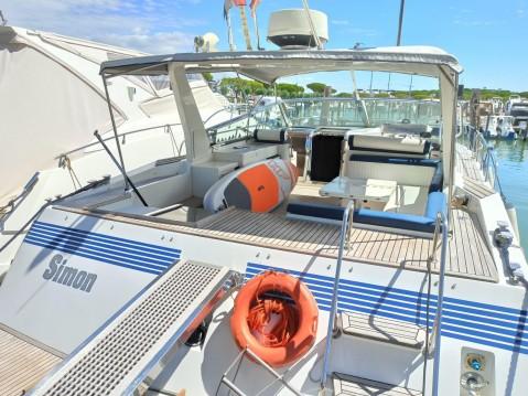 Rental Motorboat in Cavallino-Treporti - Piantoni Piantoni Open 46