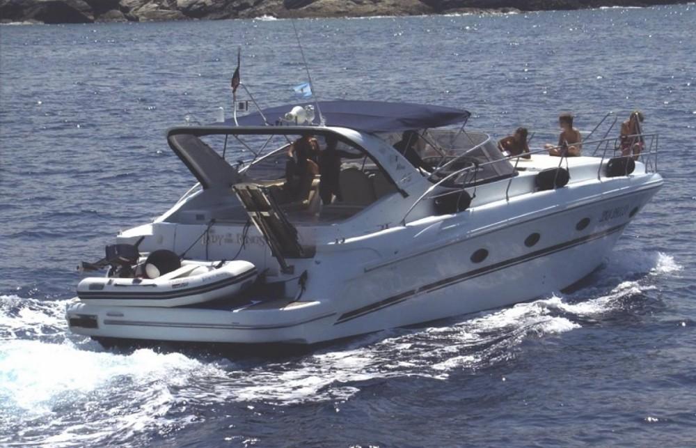 Boat rental Innovazioni E Progetti Mira 43 in Ischia on Samboat