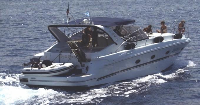 Hire Motorboat with or without skipper Innovazione e Progetti Ischia