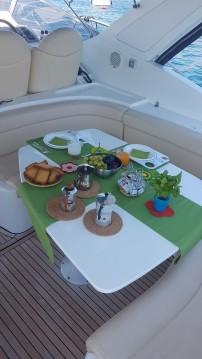 Rental Motorboat Innovazione e Progetti with a permit