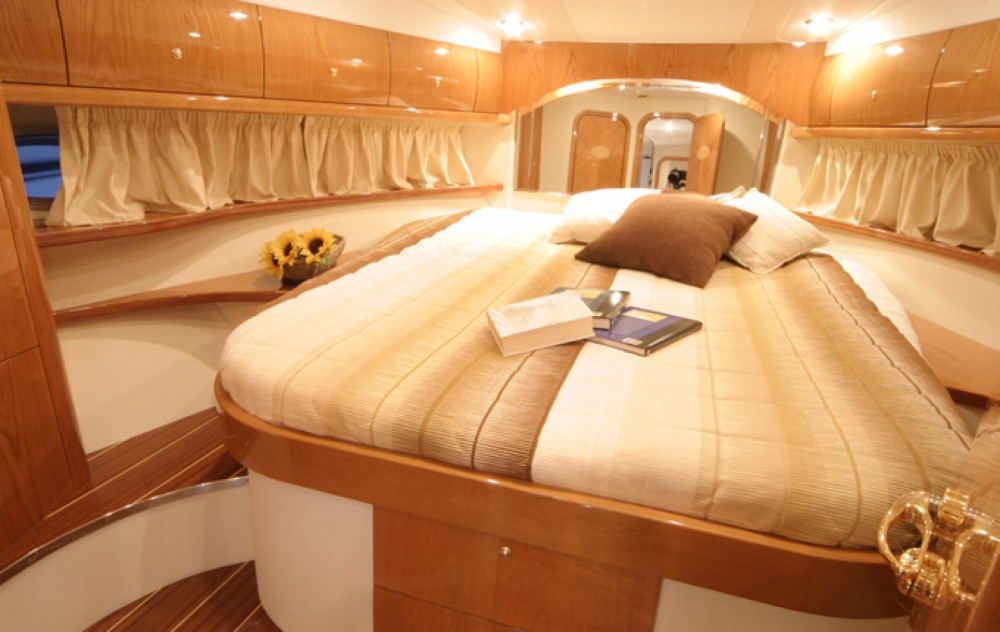 Motorboat for rent Ischia at the best price