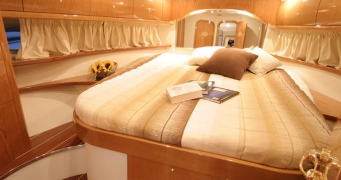 Rental Motorboat in Ischia - Innovazione e Progetti Mira 43