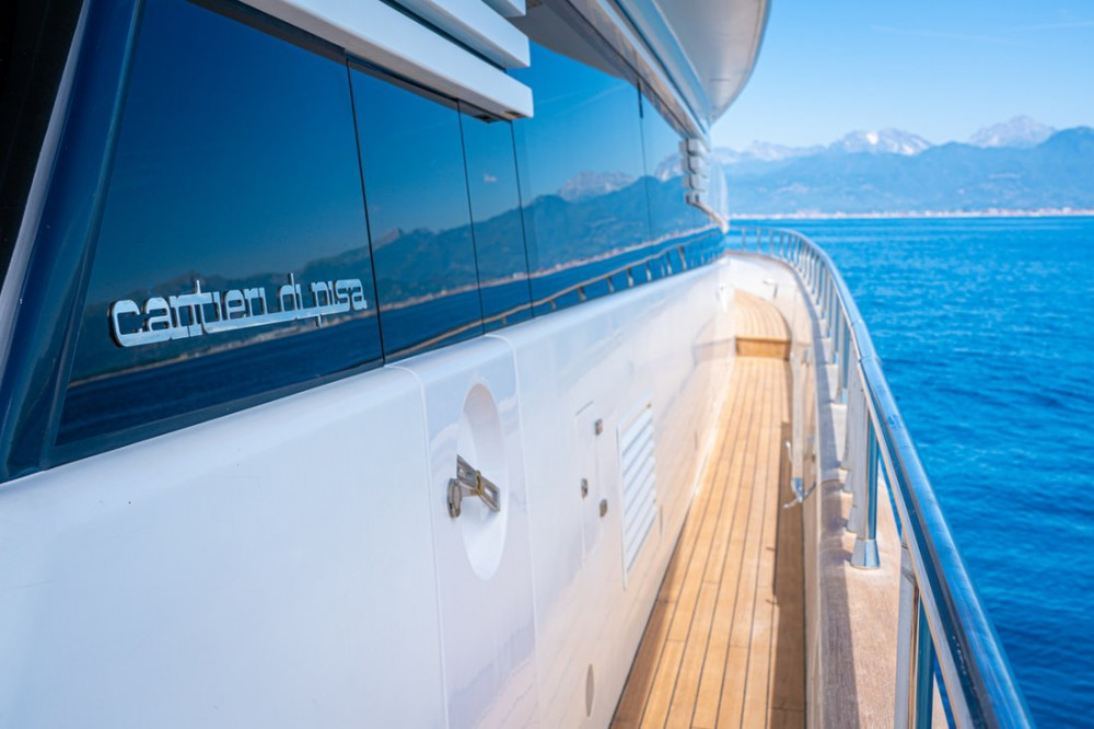 Yacht for rent Cannigione at the best price