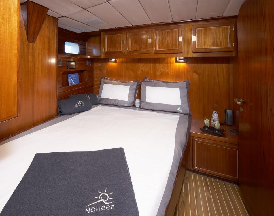 Rental Sailboat in Palma - Trehard Marine NOheea