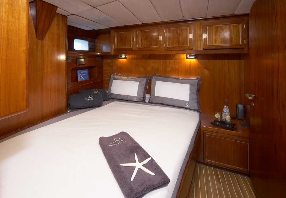 Hire Sailboat with or without skipper Trehard Marine Palma