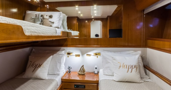 Boat rental Posillipo Posillipo Technema 70 in Alimos on Samboat