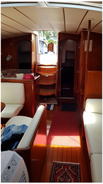 Hire Sailboat with or without skipper Bénéteau Brindisi