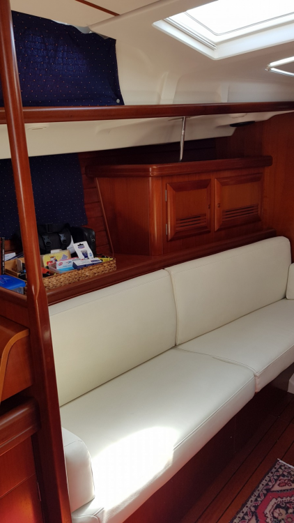 Sailboat for rent Brindisi at the best price