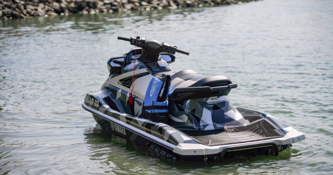 Boat rental Ginsheim-Gustavsburg cheap GP 1800