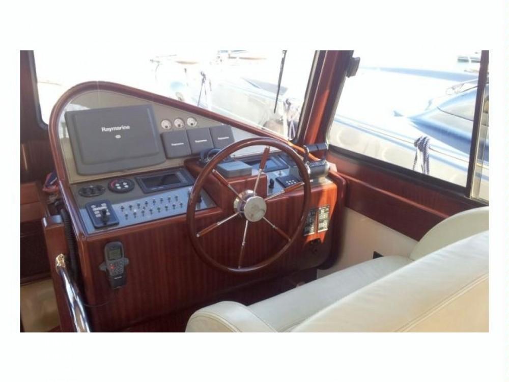 Rental yacht Sperlonga - Yatch abati  Portland 55 on SamBoat
