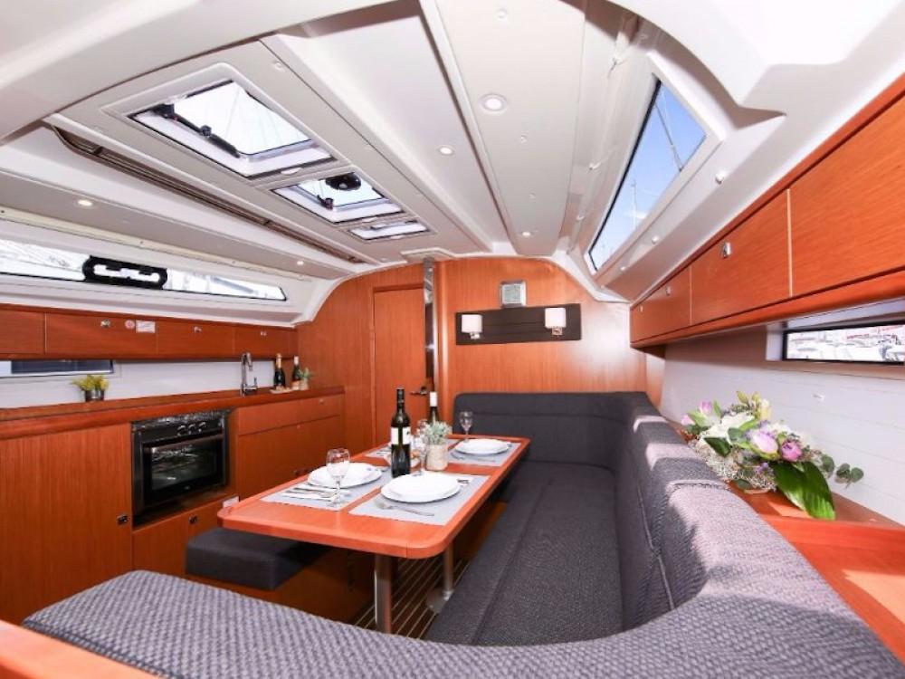 Bavaria Bavaria Cruiser 41S between personal and professional