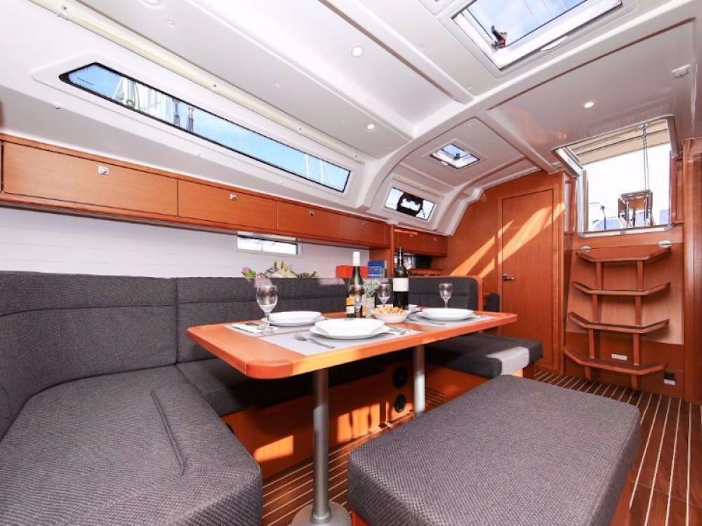 Rental yacht  - Bavaria Bavaria Cruiser 41S on SamBoat