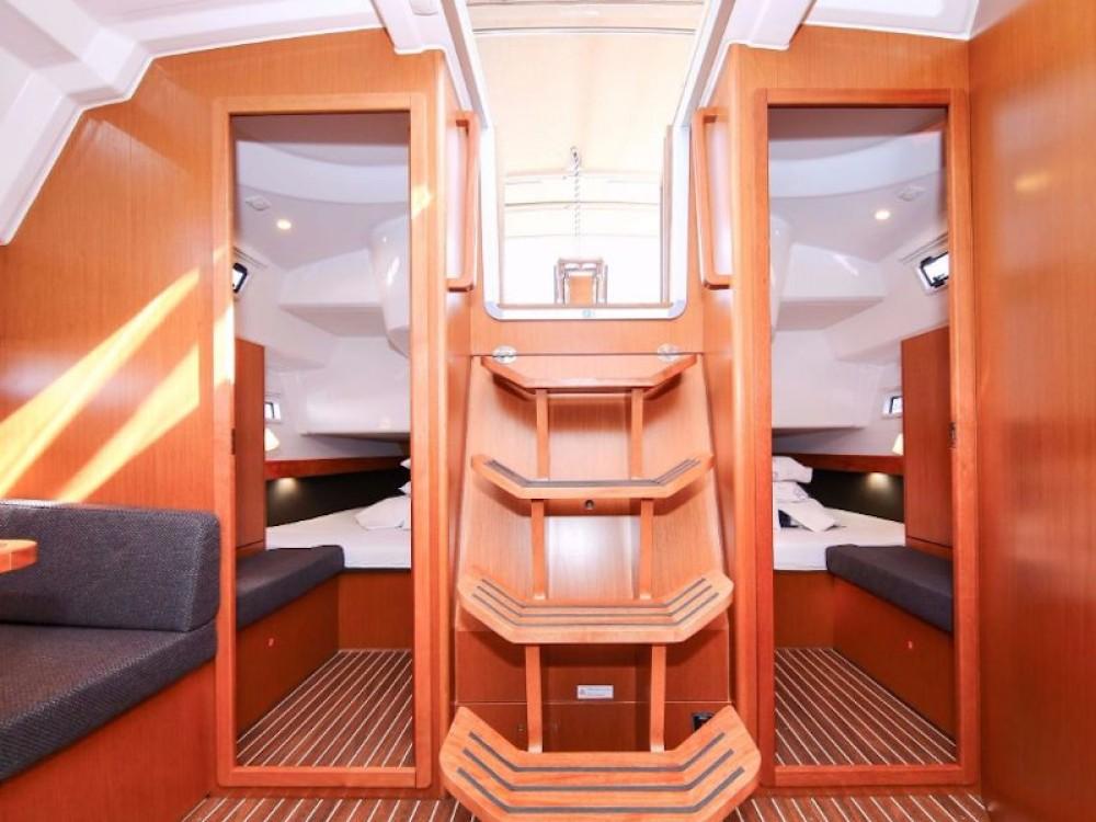 Boat rental Pirovac cheap Bavaria Cruiser 41S
