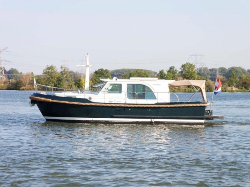 Rent a Linssen Linssen Classic Sturdy 32 Sedan Vermenton