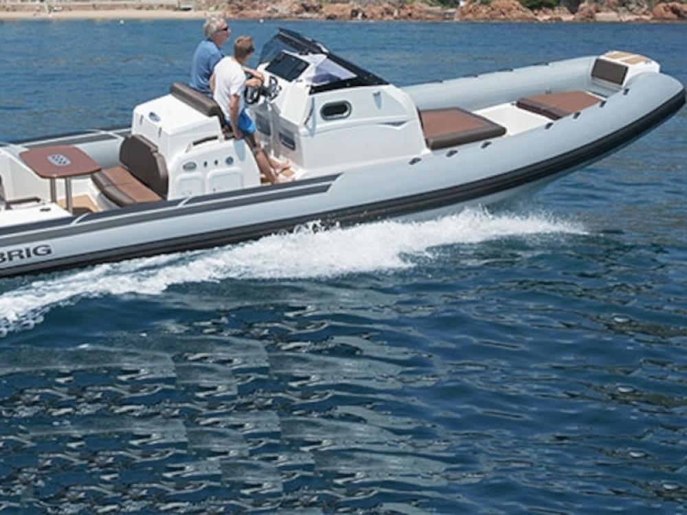 Rental yacht Primošten - Brig Brig Eagle 10 on SamBoat