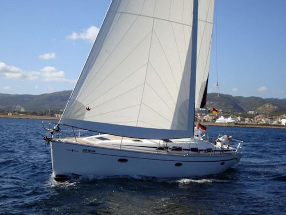 Boat rental Rodi cheap Bavaria 47 Cruiser