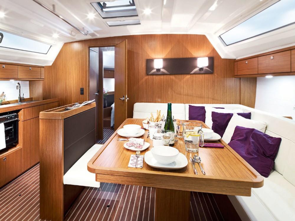 Rental Sailboat in Rodi - Bavaria Bavaria 47 Cruiser