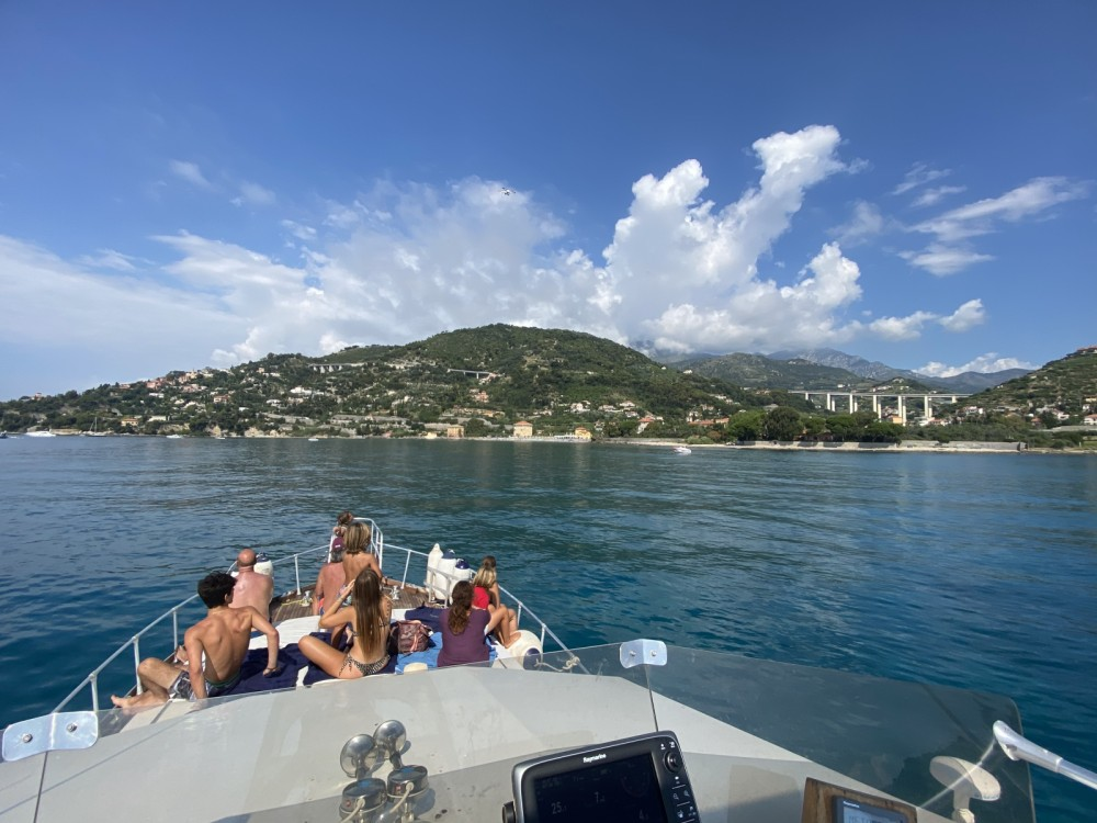 Rental yacht Sanremo - Camuffo c44 fly on SamBoat