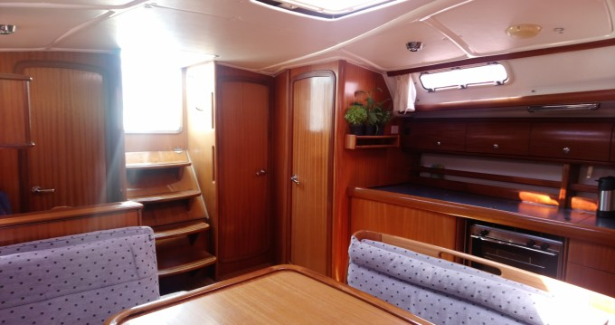 Boat rental Kavala cheap Bavaria 44