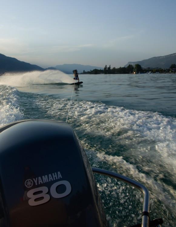 Boat rental Bombard Explorer 530 in Aix-les-Bains on Samboat