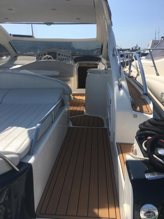 Hire Motorboat with or without skipper Bruno Abbate Ibiza