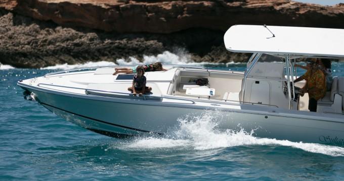 jefferson Marlago 35 between personal and professional Ibiza Island