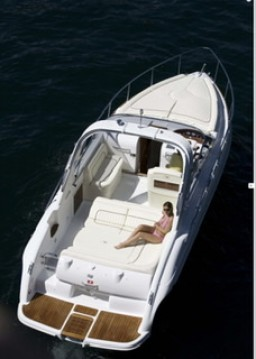 Rental Motorboat in Fréjus - Airon Airon 325