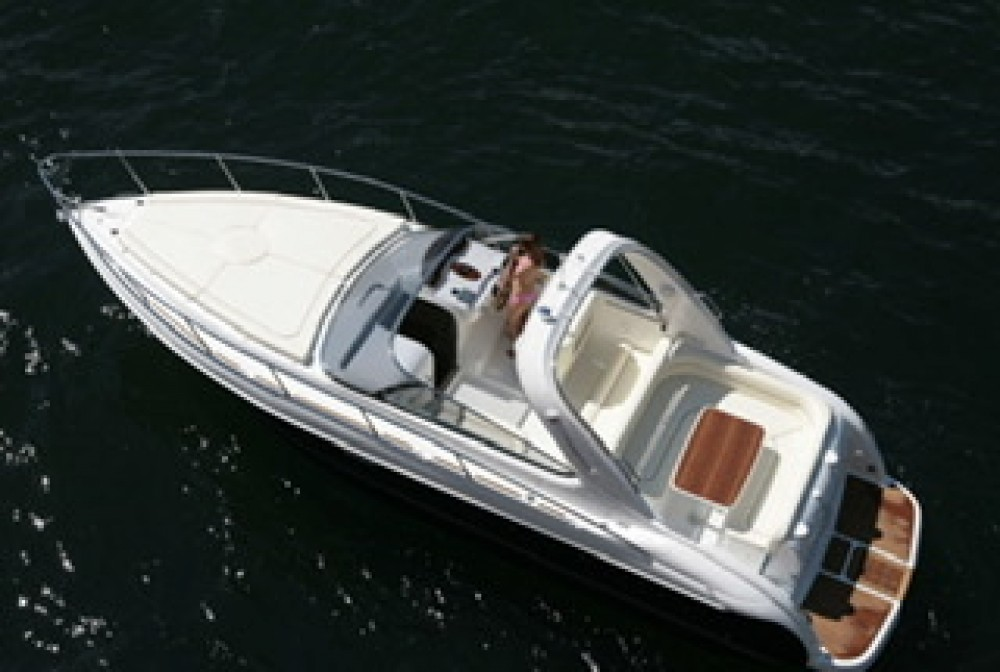 Hire Motorboat with or without skipper Airon Fréjus