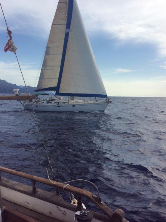 Rental yacht Agde - Jeanneau Sun Fizz on SamBoat