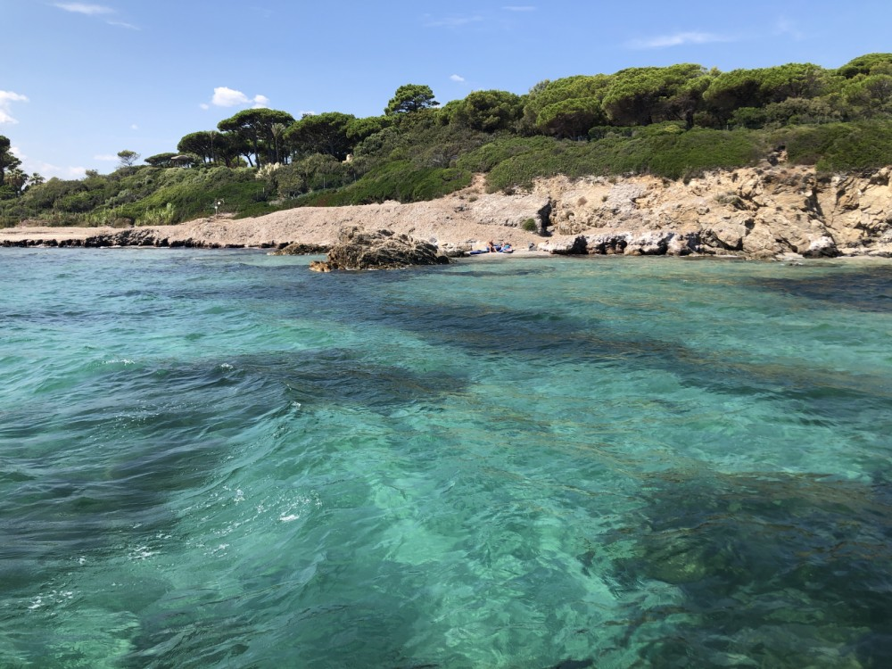 Hire Motorboat with or without skipper Intrepid Grimaud