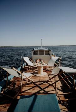 Rental Motorboat in Arcachon - Arimar Arimar 210
