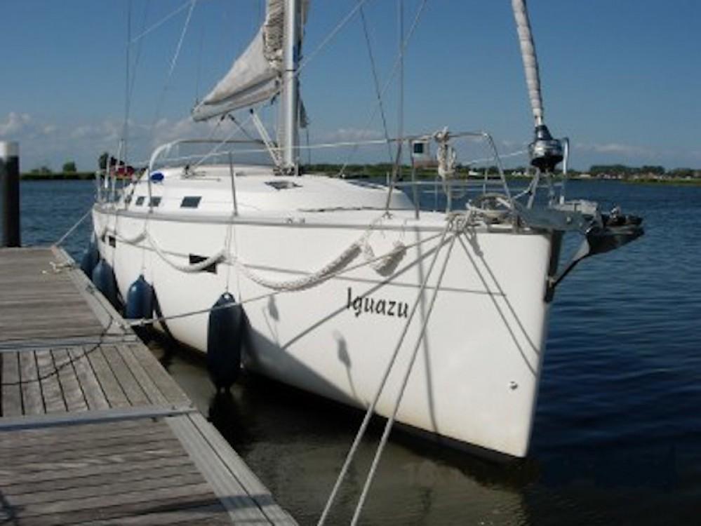 Boat rental  cheap Bavaria 45 Cruiser