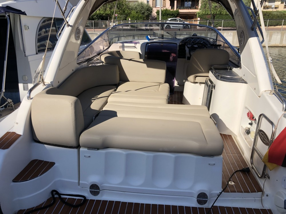 Hire Motorboat with or without skipper Bavaria Fréjus
