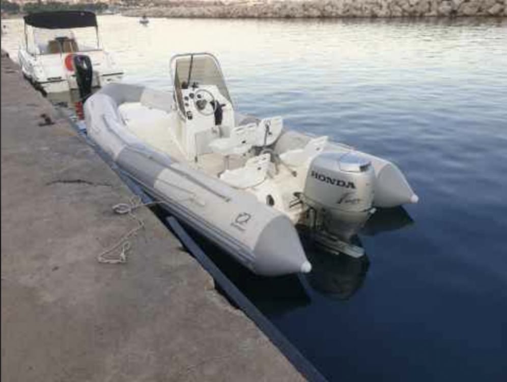 Boat rental Martigues cheap Pro Open 5,50M