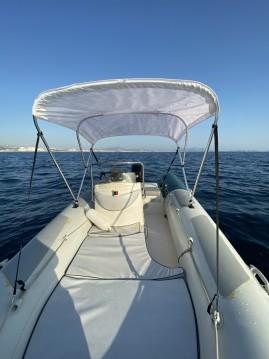 Boat rental Valiant Valiant 550 Comfort in Marseille on Samboat
