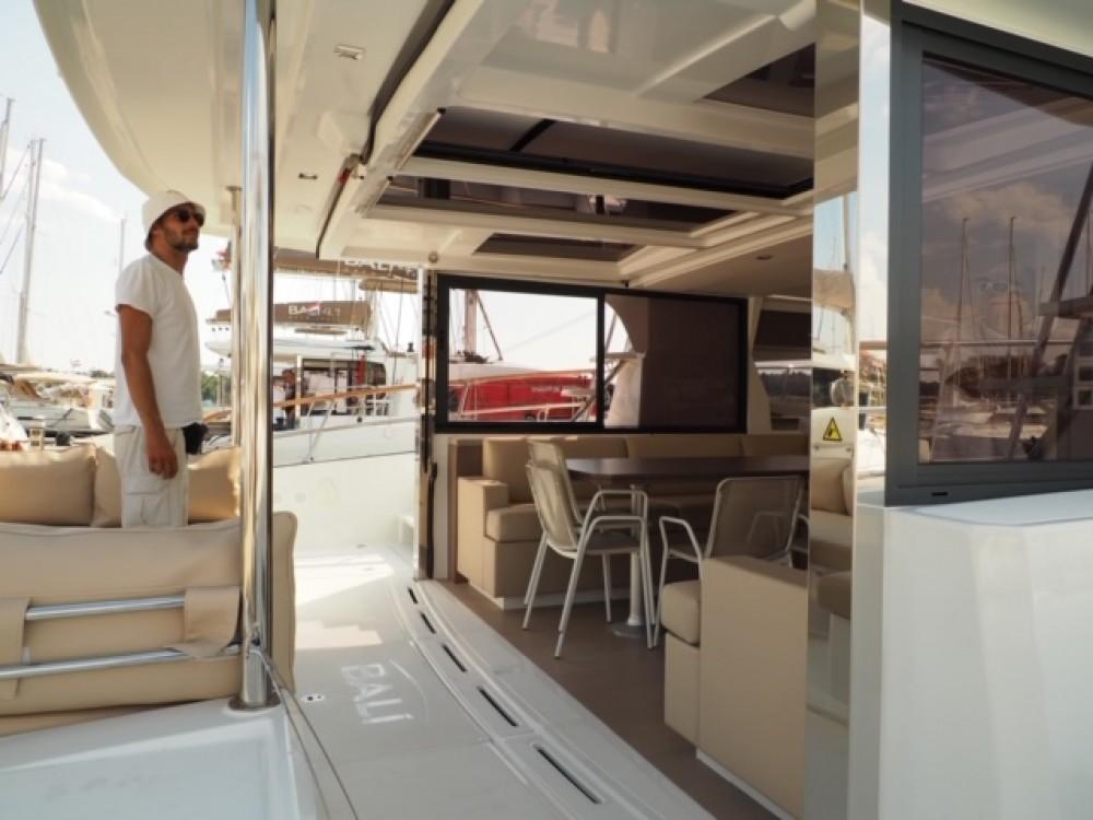 Rental yacht Šibenik - Bali Bali 4.3 MY on SamBoat